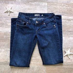 FINAL PRICE DROP ROXY Super Skinny Jeans Size 3